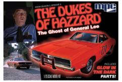 "MPC 1/25 Dukes of Hazzard ""Ghost of General Lee"" image"