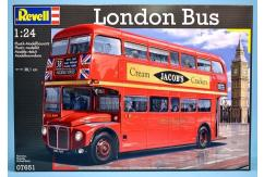 Revell 1/24 London Bus image