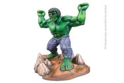 MPC 1/8 The Hulk Snap Kit image