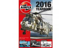 Airfix A4 Yearbook - Collectors Book image