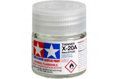 Tamiya Acrylic Thinner 10ml Bottle image