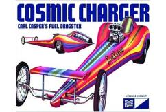 MPC 1/25 Cosmic Charger Carl Casper image