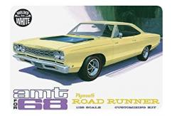 AMT 1/25 1968 Plymouth Road Runner image