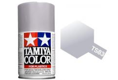 Tamiya TS Metallic Spray Paint Cans image