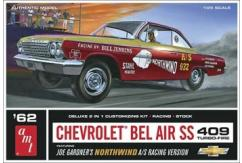 AMT 1/25 Chevy Bel Air Super Stock image