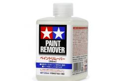 Tamiya Paint Remover - 250ml image