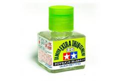 Tamiya Extra Thin Cement Quick Set 40ml image