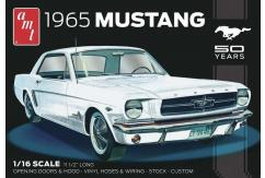 AMT 1/16 1965 Ford Mustang image
