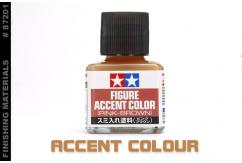 Tamiya Pink-Brown Figure Accent Paint image
