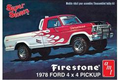 AMT 1/25 1978 Ford 4x4 Pickup image
