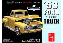 AMT 1/25 1953 Ford Pickup image
