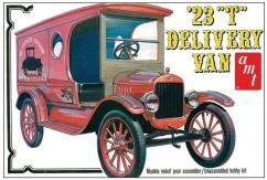 AMT 1/25 1932 Ford Model T image
