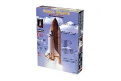 Lindberg 1/200 Space Shuttle with Boosters image