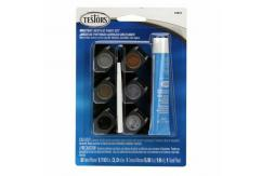 Testors Military Acrylic Paint Set image