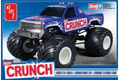 AMT 1/25 Nestle Crunch Chevy Monster Truck image