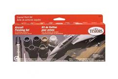 Testors Aircraft Finishing Set image