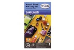 Testors Promotional Acrylic Paint Set image