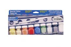 Testors Acrylic Value Finishing Kit image