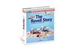 "Revell Book ""The Revell Story"" image"