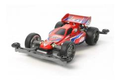 Tamiya Mini 4WD Astute Red Metallic Special image