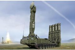 Trumpeter 1/35 Russian S-300V 9A83 image