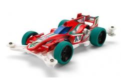 Tamiya Mini 4WD Shadow Shark Italia LE Racing image