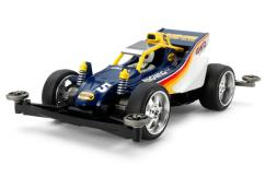 Tamiya Mini 4WD 'The Bigwig RS Junior' - Limited Edition image