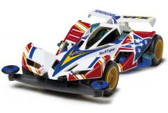 Tamiya Mini 4WD Fighter Magnum VFX - Premium Edition image