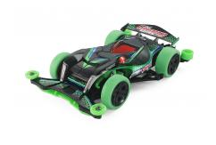 Tamiya Mini 4WD Copperfang Black Special image