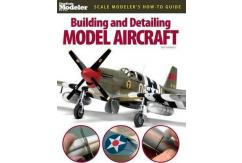 Kalmbach Building and Detailing Model Aircraft Book image