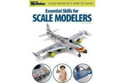 Kalmbach Essential Skills for Scale Modelers Book image