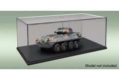 Trumpeter Display Case for 1/18 image