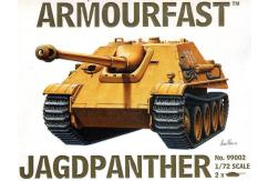 Armourfast 1/72 Jagdpanther image