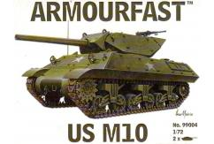 Armourfast 1/72 US M10 image