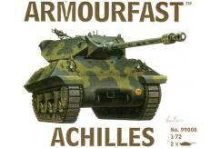 Armourfast 1/72 Achilles image
