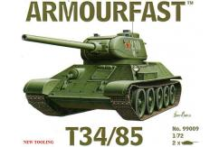 Armourfast 1/72 T34/85 image