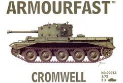Armourfast 1/72 Cromwell image
