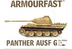 Armourfast 1/72 Panther Ausf G image