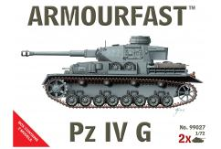 Armourfast 1/72 Pz IV G image