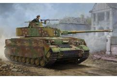 Trumpeter 1/16 German Pzkpfw J Medium Tank image