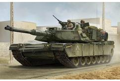 Trumpeter 1/16 US M1A1 AIM MBT image