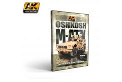 AK Interactive Books/DVDs M-ATV Photo DVD image