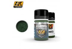 AK Interactive Faded Green Pigment image