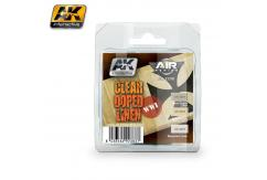 AK Interactive Aircraft Clear Doped Linen WWI image