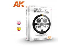 AK Interactive Books/DVDs Cars & Civil Vehicles FAQ image