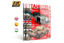 AK Interactive Books/DVDs Tank 04 Damage Inc. image