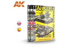 AK Interactive Books/DVDs Tanker 08 Beasts of War image