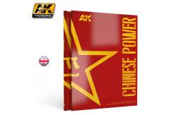 AK Interactive Books/DVDs Chinese Military Power image
