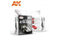 AK Interactive Auto Ultra Gloss Varnish image