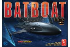 AMT 1/25 Batman Batboat image